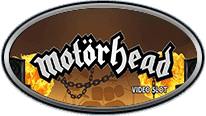 Motörhead Video Slot